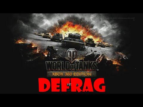World of Tanks Xbox 360 - Defrag