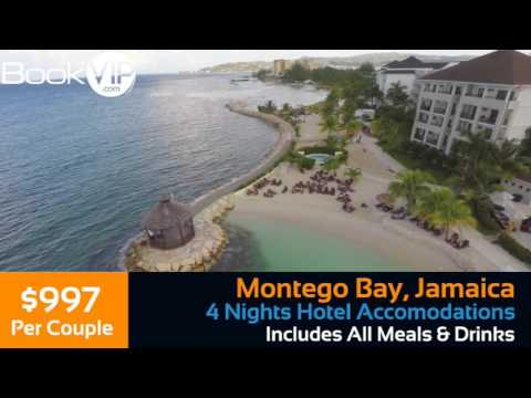 Montego Bay, Jamaica All Inclusive Vacation Deal