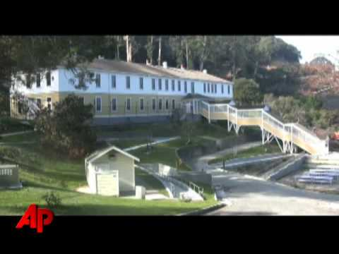 US Immigration History Preserved on Angel Island