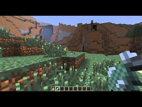 How to tame an Ocelot in minecraft 1.5.1 !