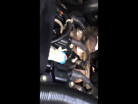 Bad fuel injector noise 2008 silverado 5.3 vortec