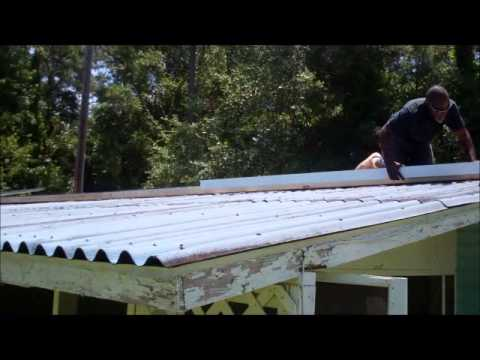 Mobile Home Roof Repair NC 28461