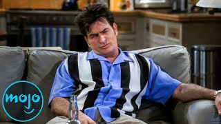 Top 10 Two and a Half Men Running Gags