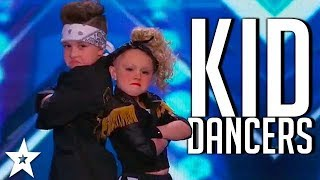 Download TOP 20 KID DANCE AUDITIONS OF ALL TIME | Got Talent Global Video