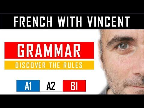 Learn French #Unit 17 #Lesson H= Se faire + verbe à l'infinitif