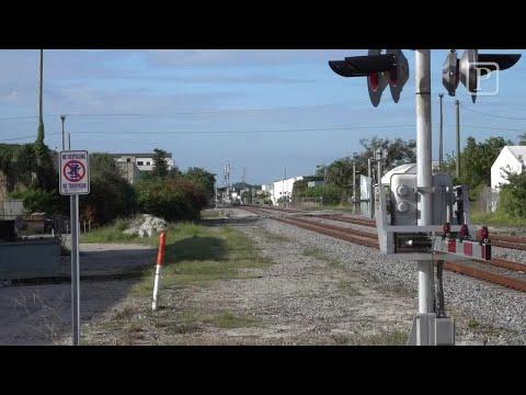 Video: Quiet zone in effect in West Palm Beach