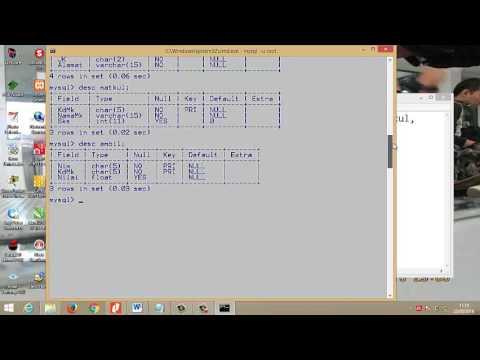 Menggabungkan 3 tabel dlm Mysql