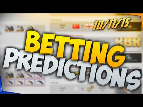 CSGO Lounge Betting Predictions - Russia vs France, CW vs WorstP, and More! 10/10/15