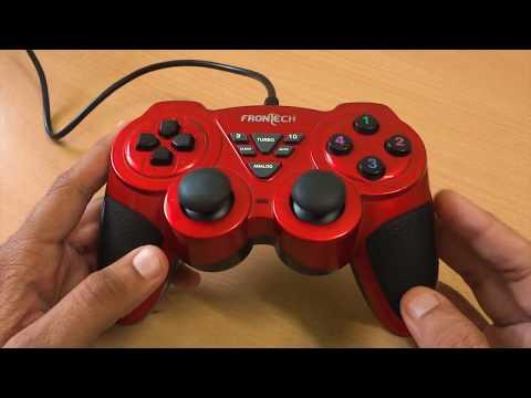 Frontech 3D GamePad