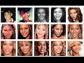 Beyonce Knowles Timeline From Girls Tyme To Formation Tour