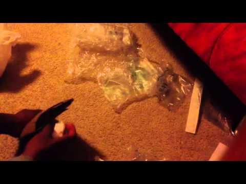 eBay packaging - packaging video for otterbox defender iPhone 5