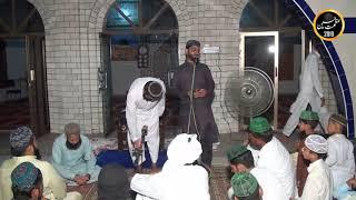 Usman Raza Qadri - Beautiful Naqabat - Azmat e Hussain - Mehlu Sharif