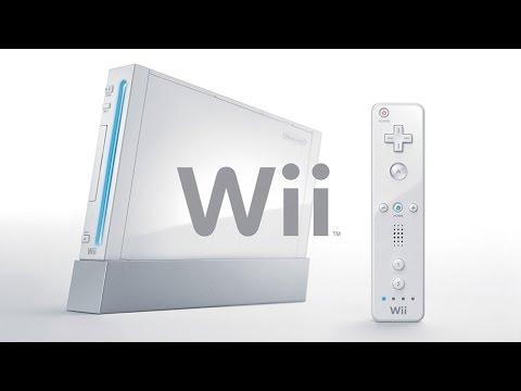 Como identificar una consola wii compatible con gamecube