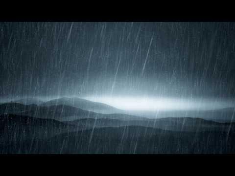 Musica con lluvia Relajante   Musica para Dormir Profundamente   Musica de Relajacion y Meditacion