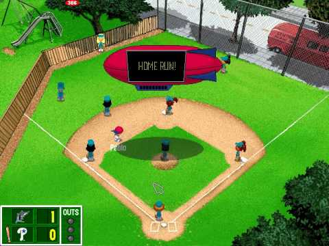 Let's Play Backyard Baseball 2003 - Game 6: Florida Marlins v. Philadelphia Phillies Part 1
