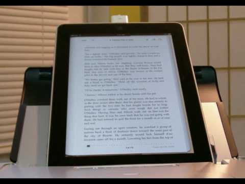 Download FREE eBooks for your IPAD/iPhone 'Mac & PC' (NO Jailbreak Necessary)