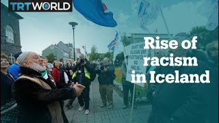 Download The rise of racism in Iceland Video