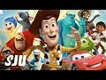 Why Toy Story amp Pixar Hurt So Good SJU