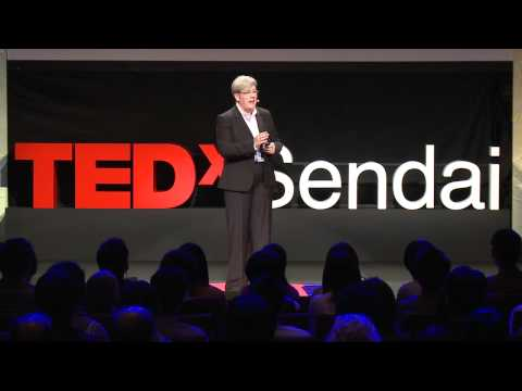 From disaster response to disaster prevention   Rachel Kyte   TEDxSendai (English)