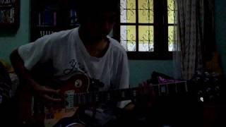 My Last Serenade Guitar Cover
