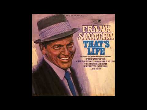 Frank Sinatra - Tell Her You Love Her