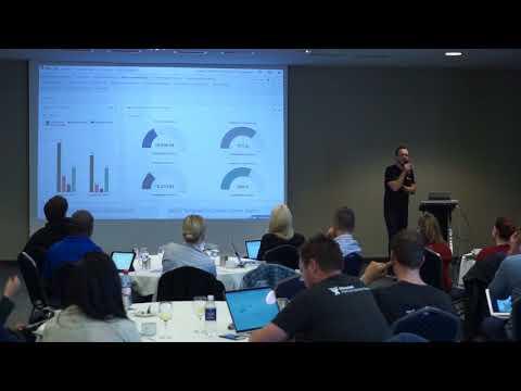 Workforce Motivation Using Dashboards by Flex.bi