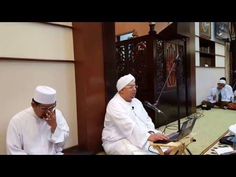 Majelis Rasulullah ﷺ (Part 1)