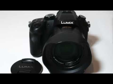 Panasonic Lumix FZ300 / FZ330 Sample Images in 4K
