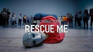 OneRepublic  - Rescue Me   Dana Alexa Choreography   DanceOn Class