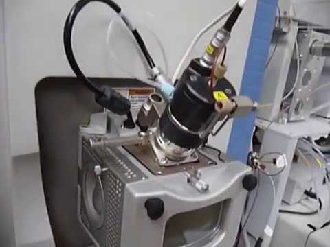 ELECTROSPRAY [ESI] Tips & Tricks with Thermo EXACTIVE Orbitrap,   also suitable for other mass specs