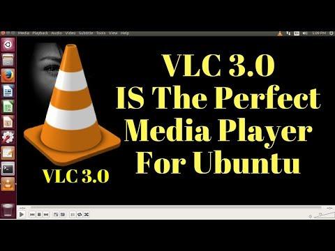 How To Install VLC media player 3.0 On Ubuntu 16.04,17.04,12.04,Linux mint,debian,kubuntu,lubuntu