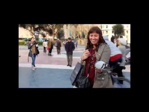 Provence and Barcelona - 2014