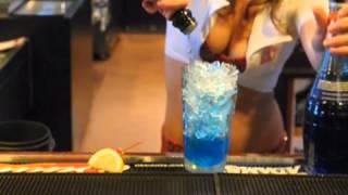 Bartender of the Week: Tilted Kilt Lehigh Valley bartender Erin Chrin conjures up The Purple Haze