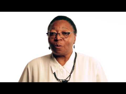 Shirley Ann Griffin Early Childhood Education Testimonial