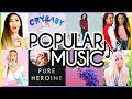 BEST Popular Songs + Remixes 2019! COPYRIGHT Free Music Youtubers Use for Videos: New Pop Hits