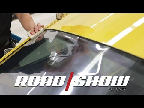 Get a quality window tint for your car