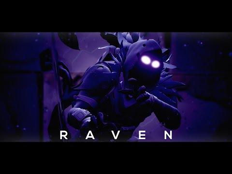 Raven #ReplayRoyale