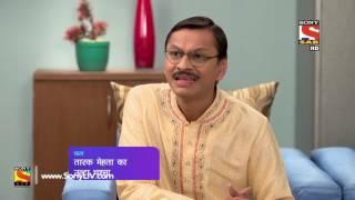 Taarak Mehta Ka Ooltah Chashmah - तारक मेहता - Episode 2163 - Coming Up Next