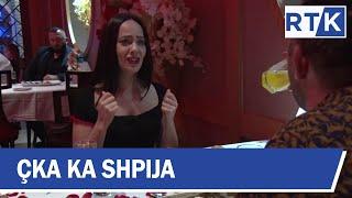 Çka ka shpija - Sezoni 5 - Episodi 35  20.05.2019