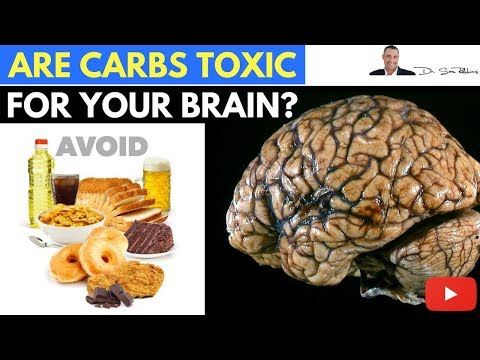 🧠 Are Carbs Toxic and Killing Your Brain?