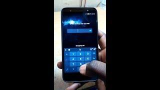 Tecno IN2 hard reset pattern and password unlock - PakVim