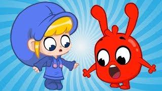Mila and Morphle LIVE - Morphle Cartoon   Kids Cartoons   Funny Cartoons - Morphle TV