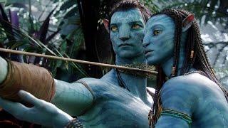 James Cameron's Avatar Full Movie All Cutscenes Cinematic