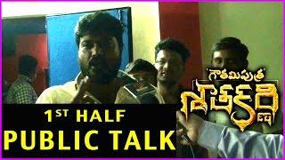 Gautamiputra Satakarni Review   Public Talk   Fans Reaction   Public Response   Balakrishna