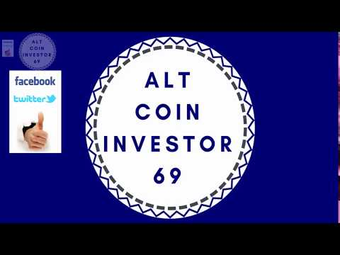 ► 01 WHAT IS NAVCOIN CRYPTOCURRENCY? ENG #ACI69