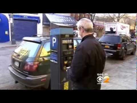 Pay By Phone Parking Coming To NYC Meters