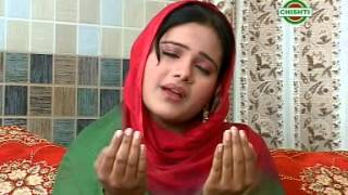 New Islamic Songs in Hindi   साबिर जी करम कर दो   Sabir Ji Karam Kar Do   Anuja
