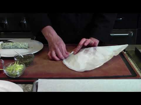 How to Cook Fish in Parchment