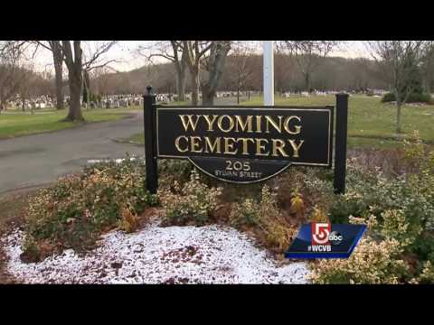 Former cemetery administrator accused in burial plot scheme