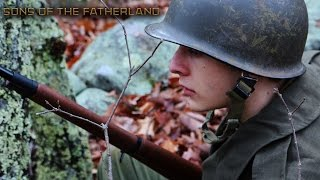Sons of the Fatherland - Short WWII Film